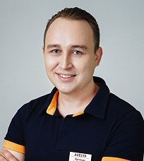 Икрамов Рустам Анварович — зубной техник