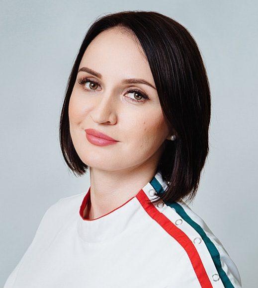 Кадырмаева Евгения Марсельевна — детский врач-стоматолог
