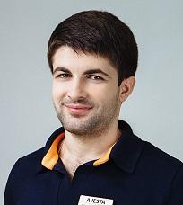 Кысса Андрей Петрович — ассистент врача-стоматолога