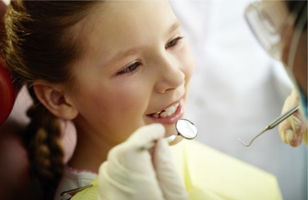 Вопросы/ответы по детской стоматологии