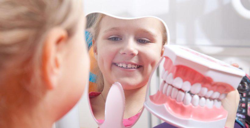 Когда обратиться к врачу-ортодонту?