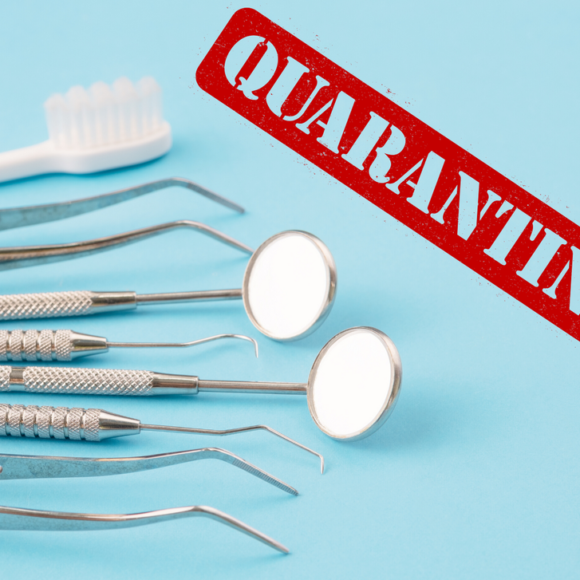 Как лечить зубы в условиях эпидемии коронавируса?