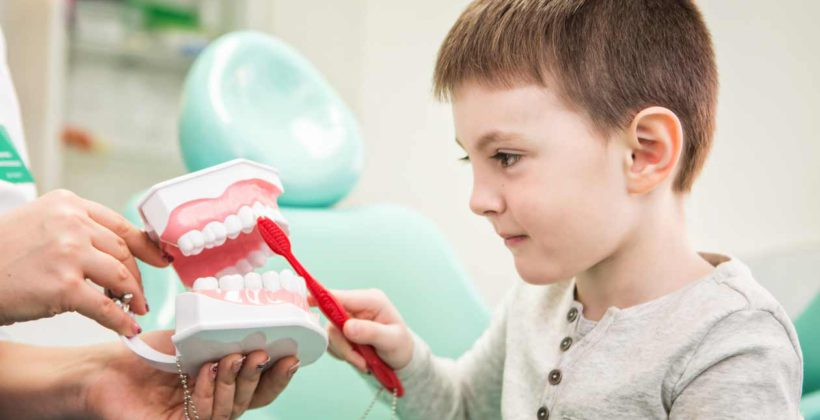 Критерии выбора стоматолога для своего малыша